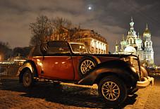 Кабриолет Ford C  Санкт-Петербург