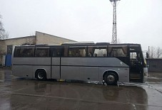 Scania Санкт-Петербург